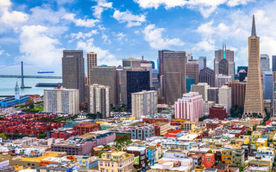 10 Must See Attractions in San Francisco CA
