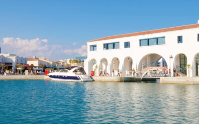 Properties in Cyprus – Where to stay